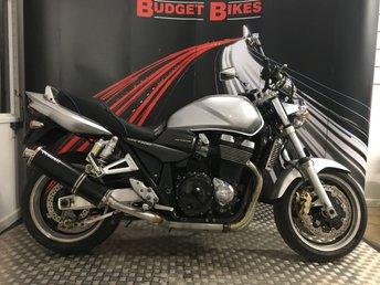 View our SUZUKI GSX1400