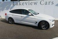 USED 2014 14 BMW 3 SERIES 2.0 320D SPORT GRAN TURISMO 5d AUTO 181 BHP