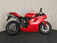 2011 DUCATI 1198 DUCATI 1198 GENUINE LOW MILEAGE EXAMPLE ONLY 4224 MILES 2011 11  £9190.00