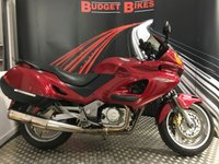 USED 2000 W HONDA NT 650 V DEAUVILLE 647cc NT 650 V DEAUVILLE