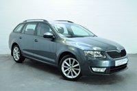2014 SKODA OCTAVIA 1.6 ELEGANCE TDI CR DSG 5d AUTO 104 BHP £7295.00