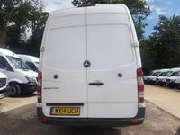 USED 2014 14 MERCEDES-BENZ SPRINTER 2.1 313 CDI LWB 1d 129 BHP 270,000 MILES HENCE LOW PRICE