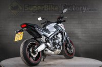 USED 2015 64 HONDA CB650 FA-E  GOOD & BAD CREDIT ACCEPTED, OVER 500+ BIKES IN STOCK