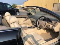 USED 2004 MERCEDES-BENZ SL 3.7 SL350 2d AUTO 245 BHP Stunning Car, Low Miles, Great Spec