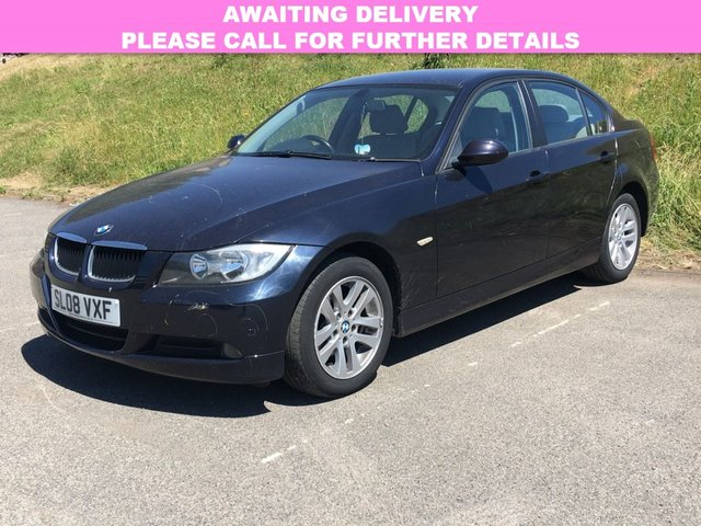 View our 2008 08 BMW 3 SERIES 2.0 318D ES 4d 141 BHP