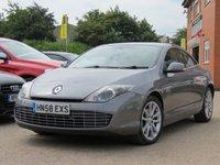 2008 RENAULT LAGUNA 2.0 GT 16V 3d 205 BHP £2750.00