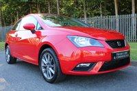 2015 SEAT IBIZA 1.2 TSI I-TECH 3d 104 BHP £6750.00