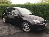 2009 VOLKSWAGEN GOLF 2.0 SE TDI 5d 109 BHP, IDEAL SIZE FAMILY CAR AND VERY ECONOMICAL £SOLD