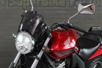 USED 2009 09 HONDA CBF600 600CC 0% DEPOSIT FINANCE AVAILABLE GOOD & BAD CREDIT ACCEPTED, OVER 500+ BIKES IN STOCK