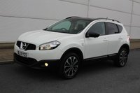 USED 2013 13 NISSAN QASHQAI 1.6 DCI 360 IS 5d 130 BHP