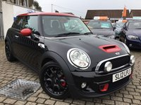 USED 2012 12 MINI HATCH COOPER 2.0 COOPER SD 3d 141 BHP PRICE INCLUDES A 6 MONTH RAC WARRANTY, 1 YEARS MOT WITH 12 MONTHS FREE BREAKDOWN COVER