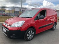 2014 CITROEN BERLINGO 1.6 850 X L1 HDI 1d 89 BHP £SOLD