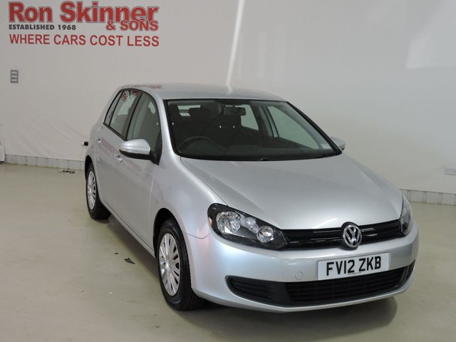 View our 2012 12 VOLKSWAGEN GOLF 1.2 S TSI 5d 84 BHP