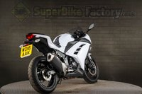 USED 2016 16 KAWASAKI NINJA 300  EX  ALL TYPES OF CREDIT ACCEPTED OVER 500 BIKES IN STOCK
