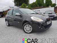 USED 2010 60 RENAULT CLIO 1.1 I-MUSIC 16V 5d 74 BHP 1 PREVIOUS OWNER +FULL SERVICE