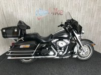2012 HARLEY-DAVIDSON TOURING FLHTC CL 1690cc ELECTRA GLIDE 2012 12 PLATE LOW 888 MILES 1 OWNER £13490.00