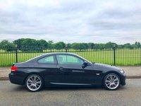 2010 BMW 3 SERIES 2.0 320I M SPORT 2d 168 BHP £6995.00