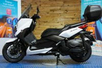 2015 YAMAHA X-Max YP 400 R X-MAX - 1 Owner from new £3195.00