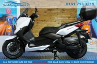 USED 2015 15 YAMAHA X-Max YP 400 R X-MAX - 1 Owner from new