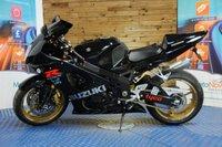2005 SUZUKI GSXR1000 GSX-R 1000 ZK4 Limited Edition £4695.00