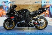 USED 2005 05 SUZUKI GSXR1000 GSX-R 1000 ZK4 Limited Edition