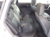 USED 2011 11 NISSAN QASHQAI 1.5 N-TEC DCI 5d 110 BHP
