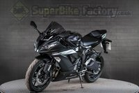 USED 2017 17 KAWASAKI ZX-6R 600cc ALL TYPES OF CREDIT ACCEPTED OVER 500 BIKES IN STOCK