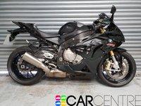 2012 BMW S SERIES 999cc S 1000 RR 193 BHP £8995.00