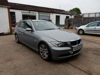 2005 BMW 3 SERIES 2.5 325I SE TOURING 5d 215 BHP £1500.00
