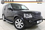 USED 2014 64 LAND ROVER DISCOVERY 4 SE TECH 3.0 SDV6 5DR AUTOMATIC 255 BHP SAT NAV Full Service History SERVICE HISTORY + HEATED LEATHER SEATS + 7 SEATS + SAT NAVIGATION + PARKING SENSOR + BLUETOOTH + CRUISE CONTROL + MULTI FUNCTION WHEEL + CLIMATE CONTROL + 19 INCH ALLOY WHEELS
