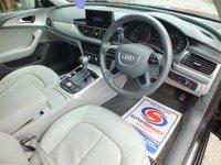 USED 2014 14 AUDI A6 2.0 AVANT TDI ULTRA SE 5d AUTO 188 BHP