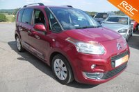 USED 2009 59 CITROEN C3 PICASSO 1.6 PICASSO EXCLUSIVE HDI 5d 90 BHP VIEW AND RESERVE ONLINE OR CALL 01527-853940 FOR MORE INFO.
