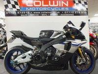 2016 YAMAHA R1 998cc YZF R1M 15  £16995.00