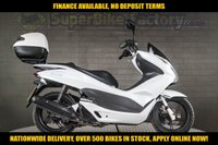 USED 2013 63 HONDA PCX125 125cc WW  ALL TYPES OF CREDIT ACCEPTED OVER 500 BIKES IN STOCK