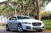 2016 JAGUAR XE 2.0 T PORTFOLIO AUTO 240 BHP £17495.00