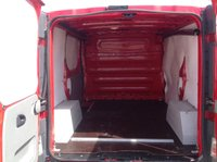 USED 2014 14 VAUXHALL VIVARO 2.0 2900 CDTI ECOFLEX LWB 1d 113 BHP