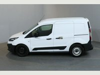 USED 2016 66 FORD TRANSIT CONNECT 200 Swb Low roof 1.6 94 BHP PANEL VAN