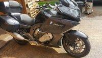 2014 BMW K1100 LT 1649cc K 1600 GT  £10995.00