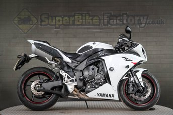 2012 12 YAMAHA R1 1000CC YZF £6791.00