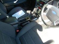 USED 2009 59 FORD MONDEO 1.8 TITANIUM TDCI 5d 124 BHP