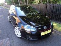 2008 VOLKSWAGEN GOLF 2.0 GTI 5d 197 BHP £4488.00