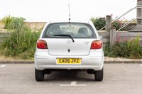 USED 2005 05 TOYOTA YARIS 1.0 T SPIRIT VVT-I 5d 64 BHP Just 21,000 Miles from New - Fully Documented Toyota Service History