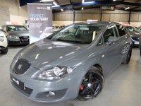2009 SEAT LEON 1.9 SE TDI 5d 103 BHP £3990.00