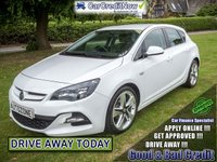 2013 VAUXHALL ASTRA 1.6 LIMITED EDITION 5d 115 BHP £7995.00