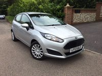 2013 FORD FIESTA  1.5 TDCI STYLE PLEASE CALL TO VIEW