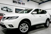 USED 2015 15 NISSAN X-TRAIL 1.6 DCI ACENTA 5d 130 BHP ESTATE