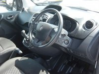 USED 2015 65 RENAULT KANGOO 1.5 ML19 BUSINESS DCI 75 BHP