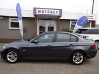 USED 2008 08 BMW 3 SERIES 2.0 320D SE 4DR SALOON DIESEL 175 BHP ++++SUMMER SALE NOW ON+++