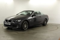 2008 BMW 3 SERIES 2.0 320I SE 2d AUTO 168 BHP £8894.00