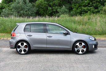 2012 VOLKSWAGEN GOLF 2.0 GTI DSG 5d AUTO 210 BHP £SOLD